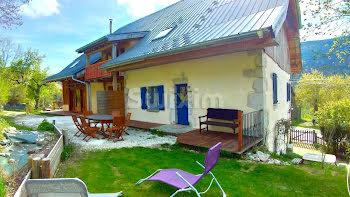 maison à Aillon-le-Vieux (73)