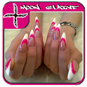 Nail Manicure Design Ideas icon