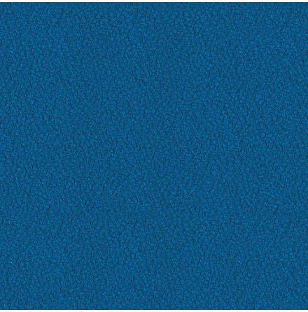 Bordsskärm Edge 2000x700 m.blå