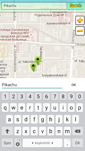 免費下載工具APP|Radar for PokeVision app開箱文|APP開箱王
