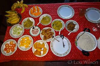Photo: Dinner Matale