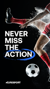 Eurosport: Sports News, Results & Scores Mod Apk (No Ads) 1