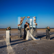 Wedding photographer Dmitriy Reshetnikov (yahoo13). Photo of 05.07.2016