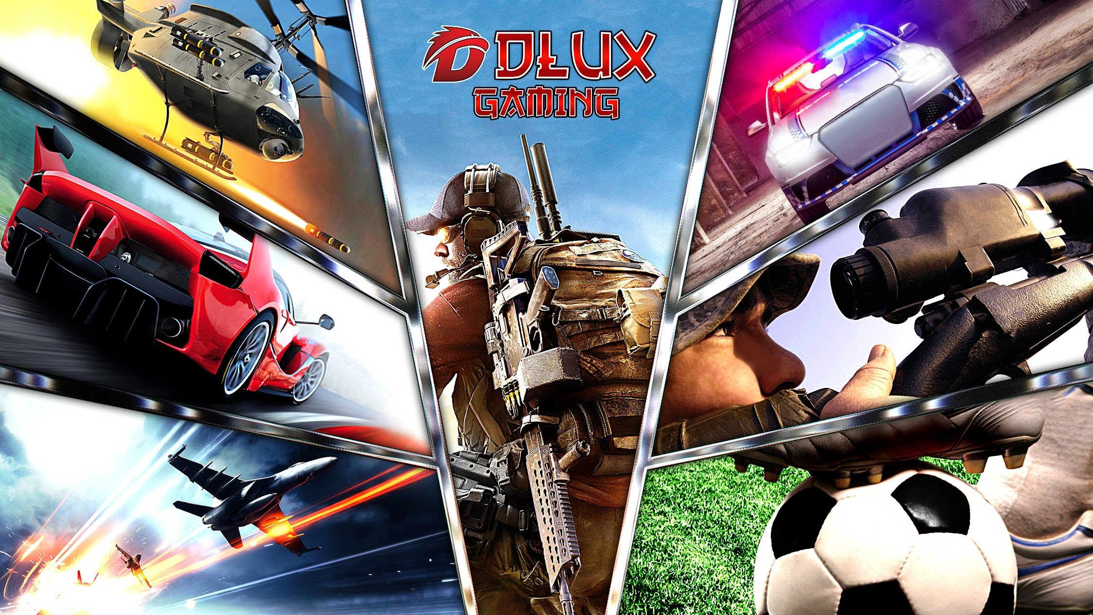 Dlux Gaming