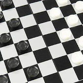 Checkers Master