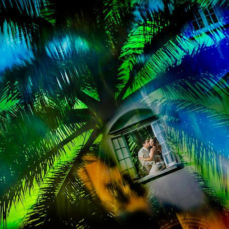Fotógrafo de bodas Mauricio Arias (arias). Foto del 29.08.2016