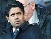 Nasser Al-Khelaïfi aurait refusé de succéder à Andrea Agnelli à la tête de l'ECA