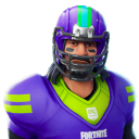 Fourth Down Set Fortnite NFL Wallpapers