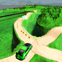 Hill Climb Racing Adventure icon