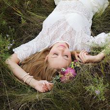 Wedding photographer Anna Guz (AnnaGuz). Photo of 29.08.2015