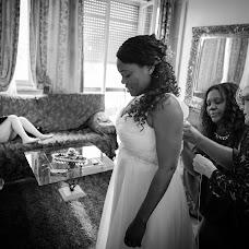 Wedding photographer Alessandro Gauci (gauci). Photo of 11.08.2016