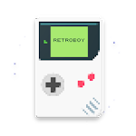 RetroBoy Gameboy (GBC) Emulator 1.0