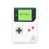 RetroBoy Gameboy (GBC) Emulator