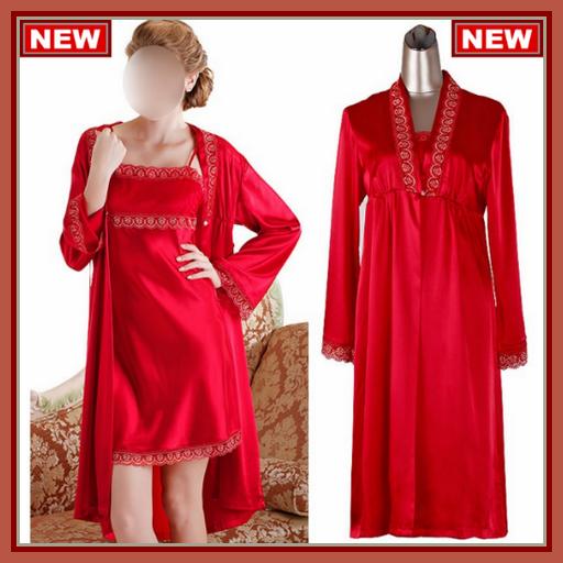 Night Dress Designs - Google Play पर ऐप्लिकेशन