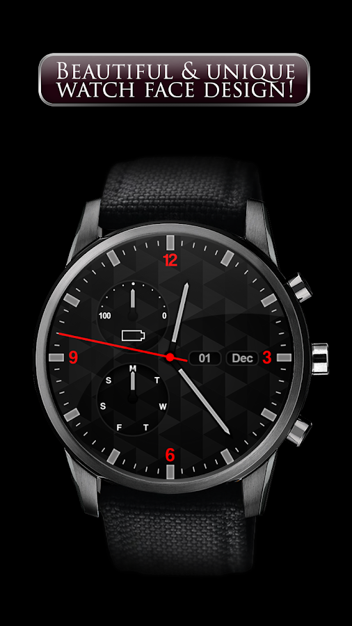 Watch Style- screenshot
