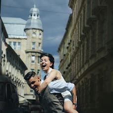Wedding photographer Aleksandr Malysh (alexmalysh). Photo of 05.07.2018