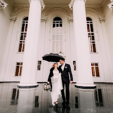Wedding photographer Alesya Belova (artLesya). Photo of 10.02.2016
