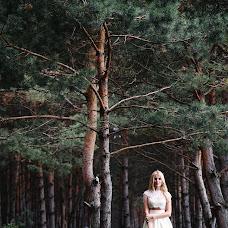 Wedding photographer Yuliya Akhmedova (AhmedovFilm). Photo of 15.08.2016