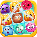 Jelly Sweets Journey icon
