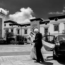 Wedding photographer Rago Carmine (carmine). Photo of 29.02.2016