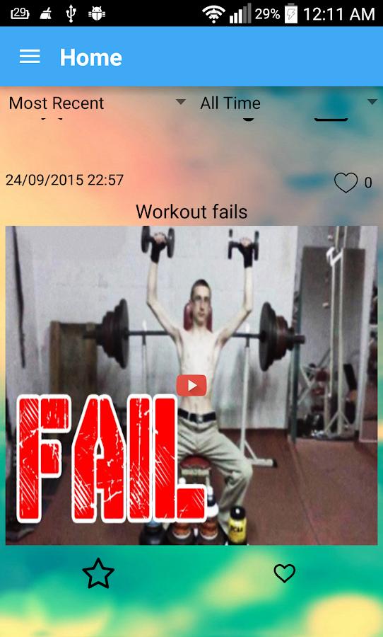 Fun Zone - στιγμιότυπο οθόνης