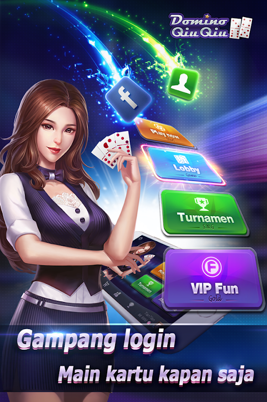 Game Kiu Kiu Online : online, Download, Domino, QiuQiu, 99(KiuKiu)-Top, Online, 1.5.5, TopFun, Board, Android
