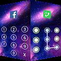 AppLock Galaxy icon