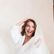 Wedding photographer Vladimir Vorobev (vv154). Photo of 09.06.2015