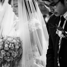 Wedding photographer Krisna Putra Darma (putradarma). Photo of 11.02.2014