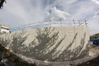 Photo: #datacenter hexanet : La mise en place des murs avance à grands pas ! #reims  #hosting