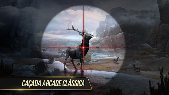 DEER HUNTER CLASSIC Screenshot
