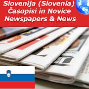 Slovenia Newspapers