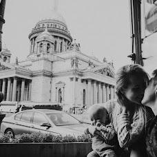 Wedding photographer Elena Uspenskaya (wwoostudio). Photo of 08.10.2017