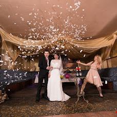 Wedding photographer Mikhail Pozdnikin (michaelpozdnikin). Photo of 10.02.2016