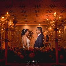 Wedding photographer Jasir andres Caicedo vasquez (jasirandresca). Photo of 24.03.2018