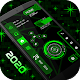 Strip hi-tech Launcher 2020 - hitech theme icon