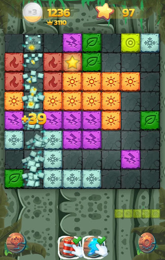 BlockWild - Classic Block Puzzle Game for Brain  screenshots 2