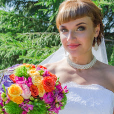 Wedding photographer Yana Makoveckaya (YaNaMaKoVeTsKaYa). Photo of 21.08.2014