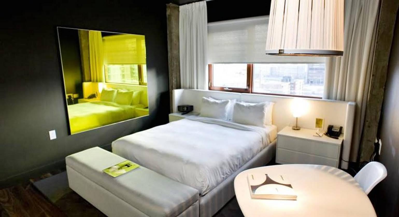 Hotel Zero 1 Montreal