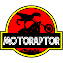 Jurassic Velociraptor Park icon