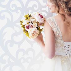 Wedding photographer Yana Starygina (Yanastary). Photo of 14.04.2016