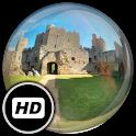 Panorama Wallpaper: Castle icon