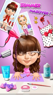 Sweet Baby Girl Sommerspaß 2 Screenshot