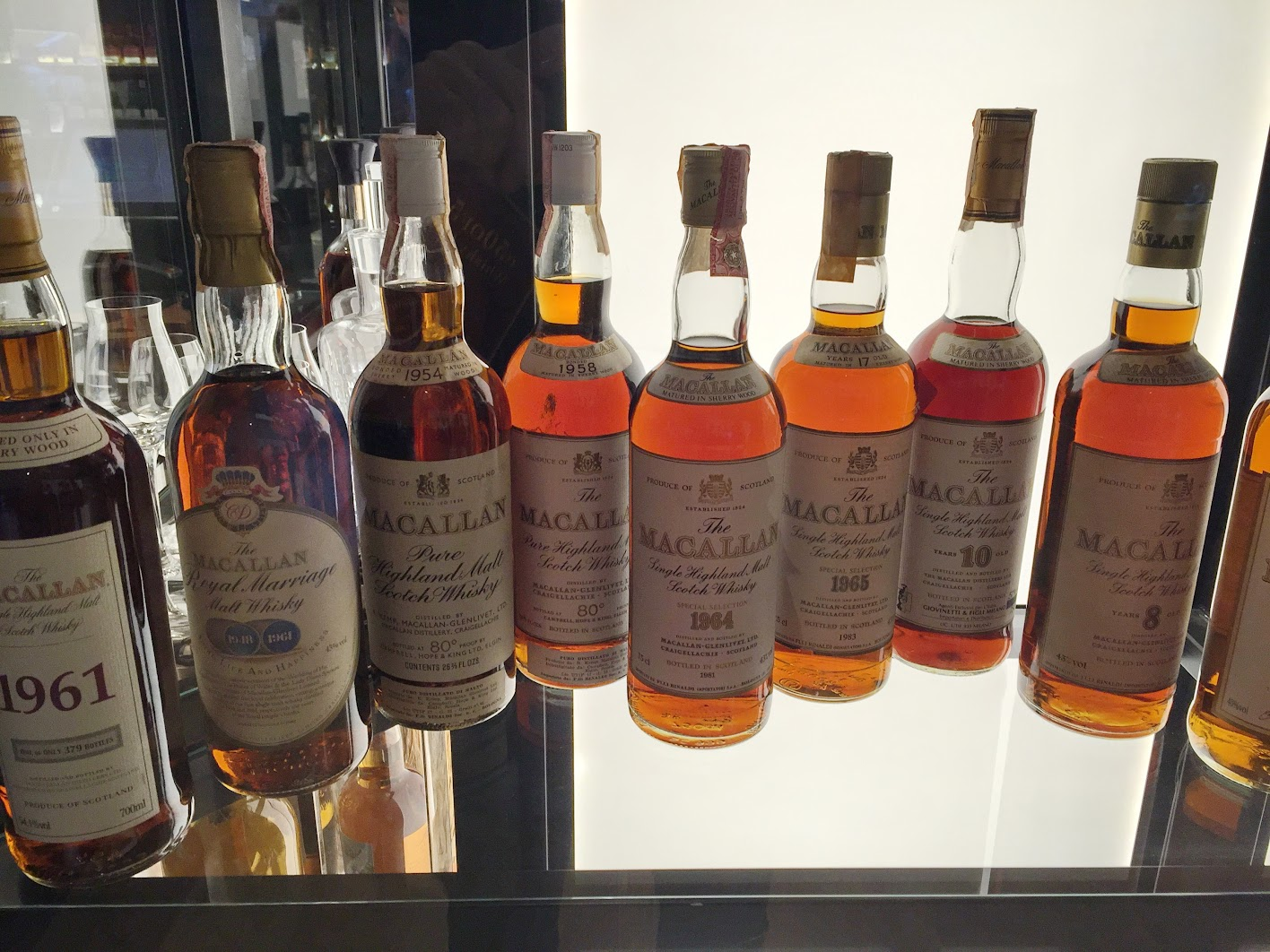Paris - LMDW - Macallan