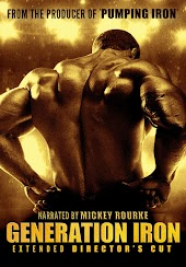 Generation Iron: Extended Directors Cut
