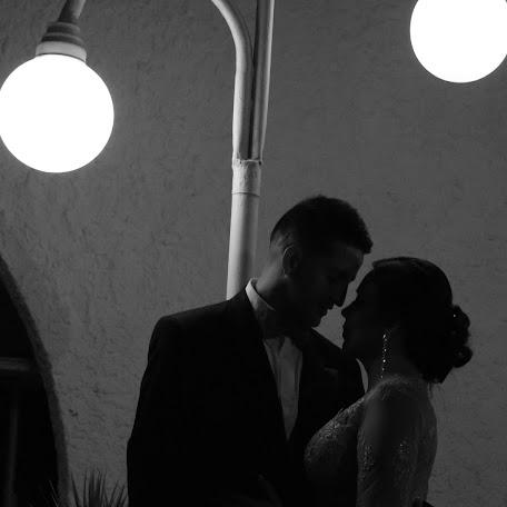Fotógrafo de bodas Diana Padron (DianaPadron). Foto del 27.01.2018