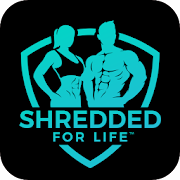 Shredded For Life