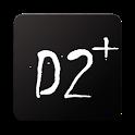 D2PLUS - Dota 2 Items, Free & Instant rewards icon