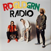 Red Gold Green Radio