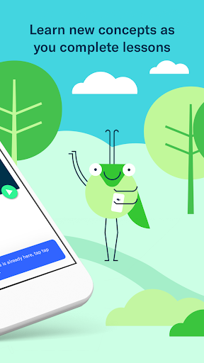 Grasshopper: Learn to Code for Free 2.44.2 screenshots 5